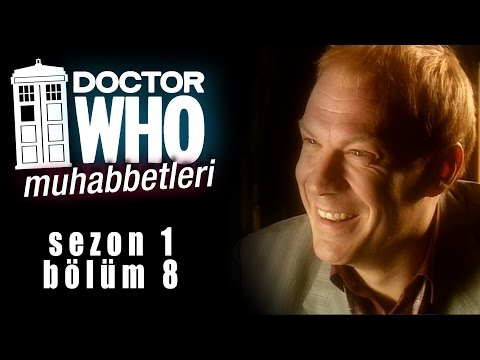 DOCTOR WHO İnceleme - 1. Sezon 8. Bölüm - FATHER