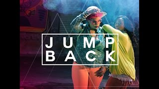 """JumpBack"" PatriceLIVE Featuring Pinky KillaCorn"
