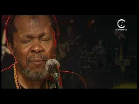 Terry Callier - Live at The New Morning Live in Paris - 2003