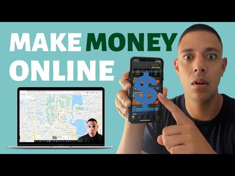 How to Make Money Online as a Teenager   FAST & FREE