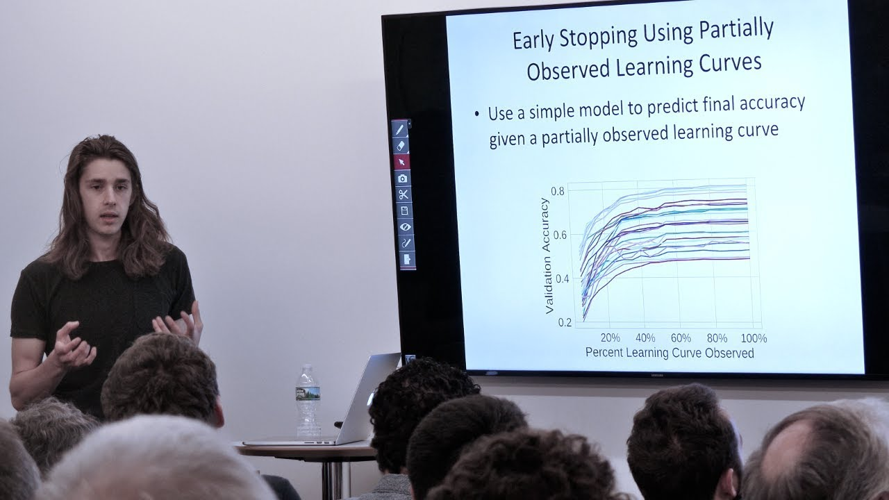 Neural Network Performance Prediction for Early Stopping