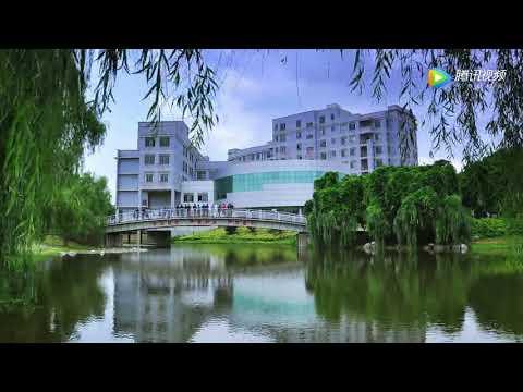 Wuhan Institute of Technology - 流光 武汉工程大学 超清720P