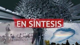 200 Niños asesinados por terroristas, Agujero se forma en el cielo; EN SINTESIS
