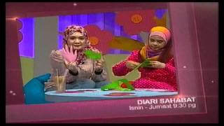 Promo Rancangan Kanak-Kanak Istimewa Ramadan (Sesuci Fitrah) @ Tv3!