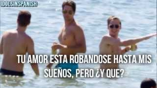 Young Love - Big Time Rush - Traducida al español HD