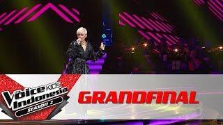 Video Tulus x AgnezMo x Bebi | Grand Final | The Voice Kids Indonesia Season 2 GTV download MP3, 3GP, MP4, WEBM, AVI, FLV Agustus 2018
