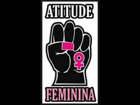 7bb9dc1d6 Atitude Feminina - Funerais (Rap Nacional) - YouTube