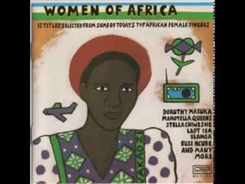Dulce & Orchestra Marrabenta Star de Mozambique - 'Tsiketa Kuni Barassara' Women of Africa
