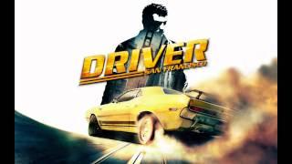 Driver San Francisco Soundtrack - Race Against Death (Main Menu Theme Remix)