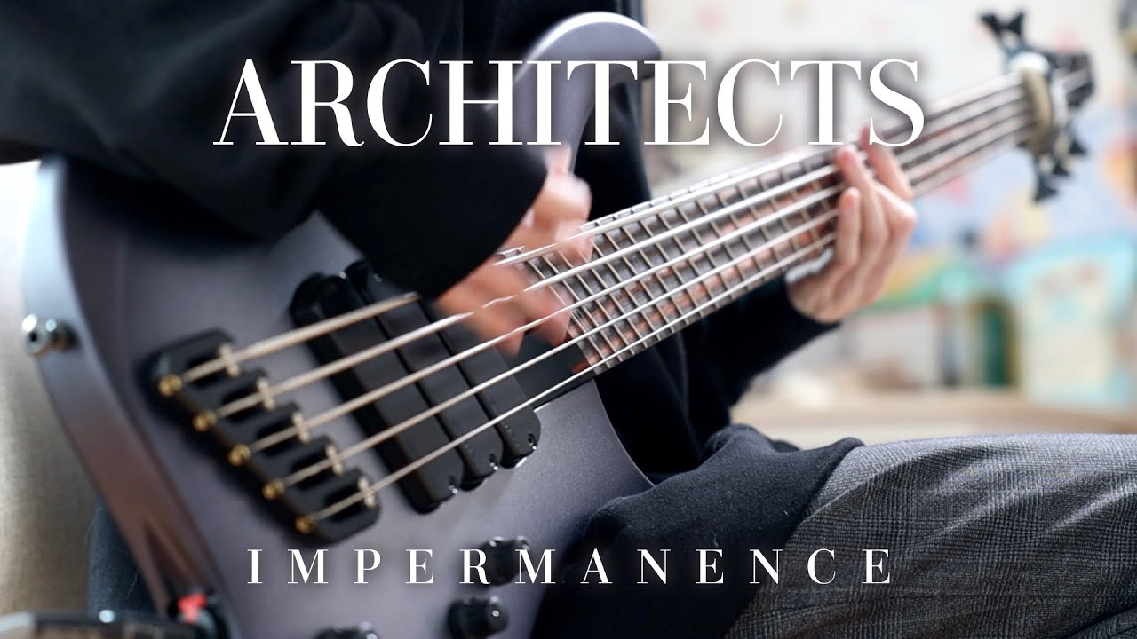 """ARCHITECTS - """"Impermanence"""" (feat. Winston McCall of Parkway Drive) 
