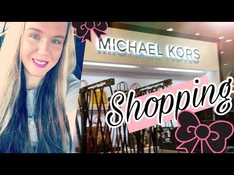 MICHAEL KORS SHOPPING | SHOPPING FOR MICHAEL KORS HANDBAG