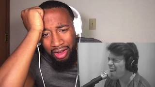 Dirty Loops Baby (Justin Bieber cover) - Reaction