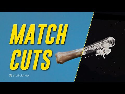 Creative Match Cut Examples & Editing Techniques For Your Next Shoot