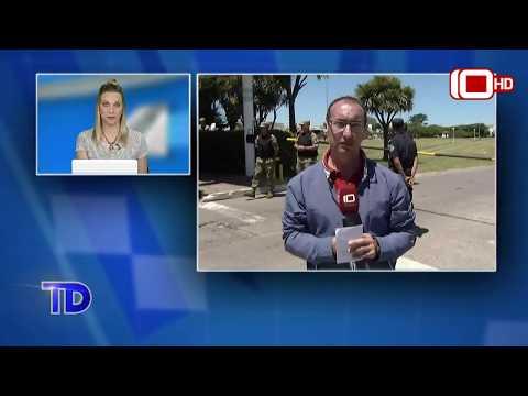 ARA San Juan: Confirman una explosión