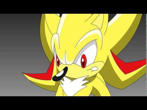 Sonic: The Return Of Nazo Part 2