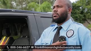 Monarch Global Security Management Promo Video Short Version