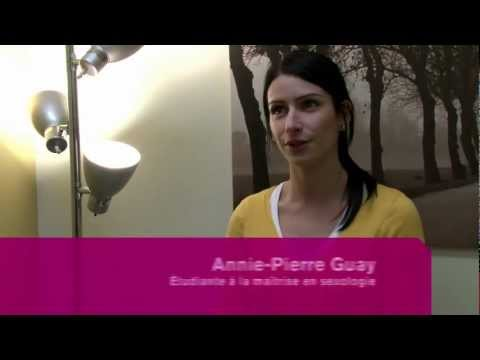 UQAM.tv | Clinique de sexologie de l