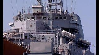«Калининград», два года без моря