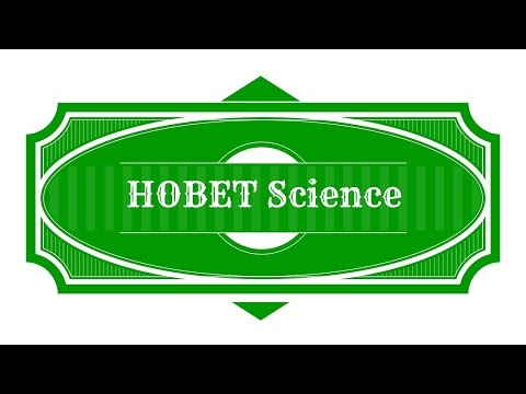 HOBET Test Science - Study Guide