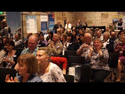The Austria Show - Travel Industry Workshops 2016 – Australia