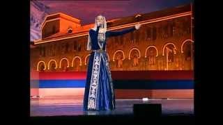 ХЕДА ХАМЗАТОВА на армянском. HEDA HAMZATOVA..flv