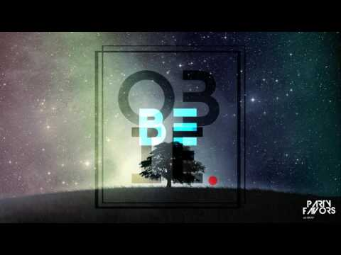 OBIE - Be (Official Audio)