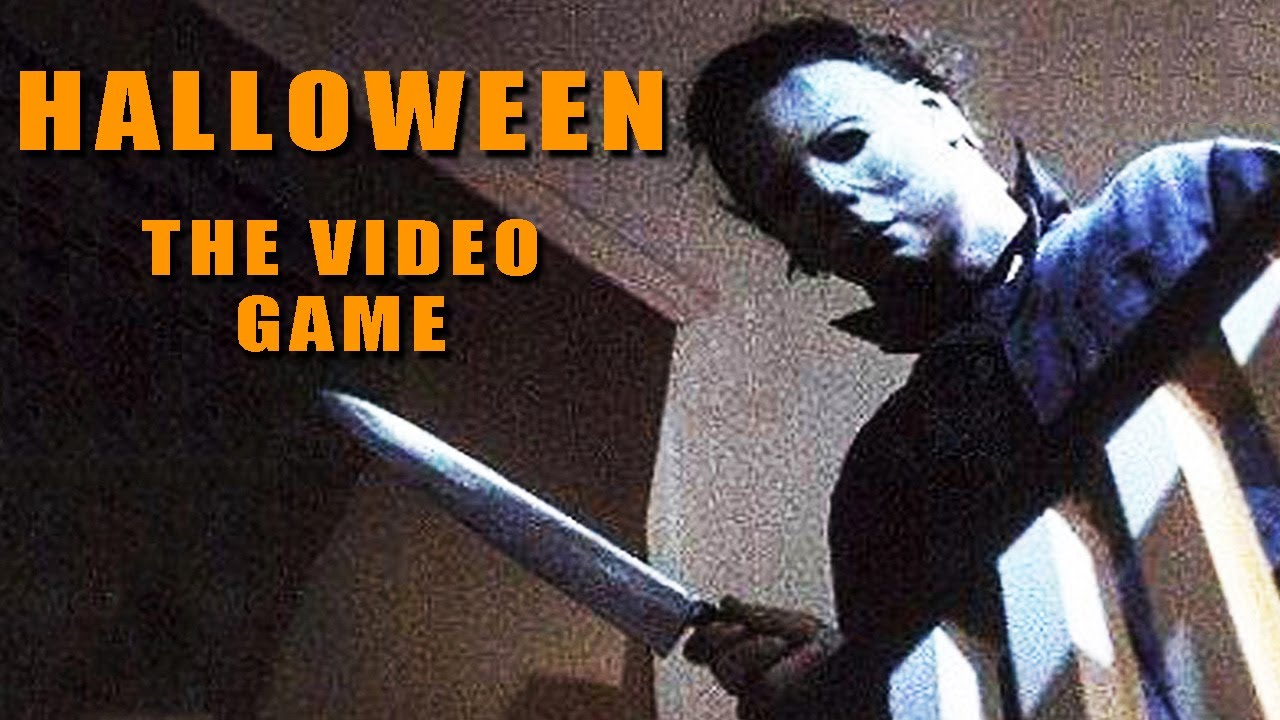HALLOWEEN The Video Game Trailer