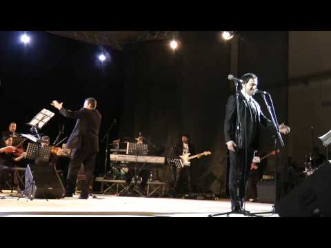 "Molise Light Orchestra w/P.Mazzocchetti/A.Carozza/S.Sala - ""Caruso"", tribute to Lucio Dalla"