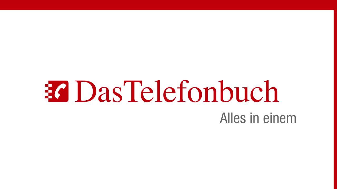 Das Telefonbuch Kampagne 2016 - Funkspot