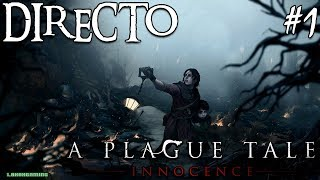 Vídeo A Plague Tale: Innocence