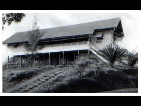 APEX (TRINIDAD) OILFIELDS  1938 to 1960