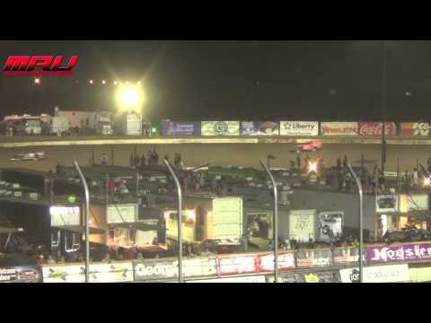 USMTS A Main Night 2 Silver Dollar Nationals at I-80 Speedway on July 19th