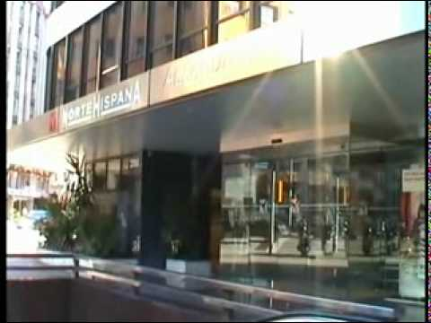 oficinas centrales de nortehispana youtube