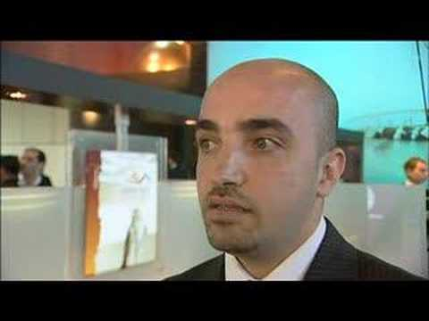 Murad Saket, General Manager, Arabian Nights @ ITB Berlin 2008