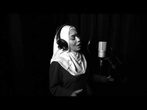 Syurga Di Telapak Kaki Ibu - Aishah (cover by Anis Syazwani) | #ENGKAUYANGKUPANGGILIBU