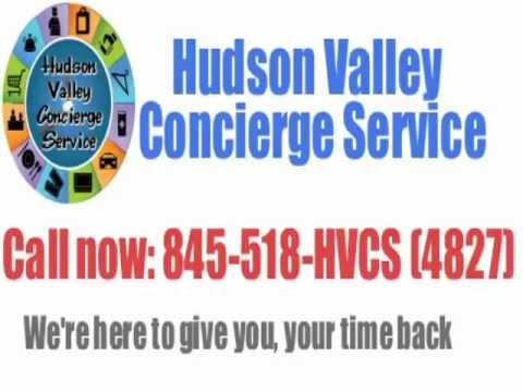 Concierge Services Hudson Valley