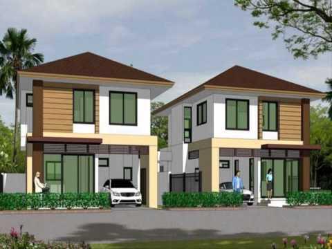 ทาวน์เฮ้าส์เช่าราคาถูก บ้านเดี่ยว โครงการใหม่ กรุงเทพ