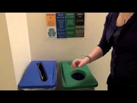 Dana Hall School- Green Cup Challenge 2012