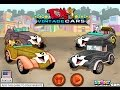 Tom And Jerry Cartoon Movie Car Racing - Best Kid Games - funny Animated Car Race for Kids