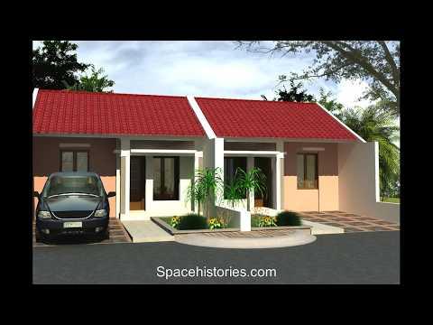 Mini House Concept Type 27