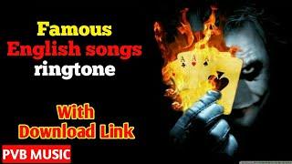 #famous #english #ringtone download famous english songs ringtone