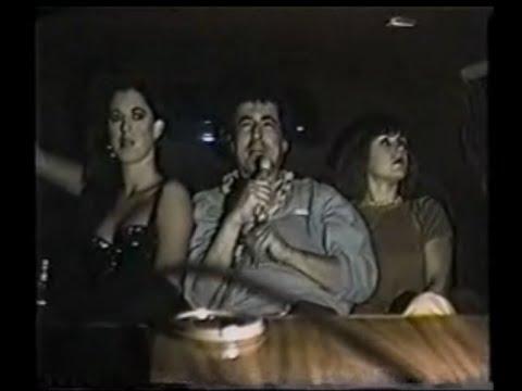 Mondo Squallido Ep 68: On the Prowl (Jamie Gillis, 1989) #mondosquallido #gonzo
