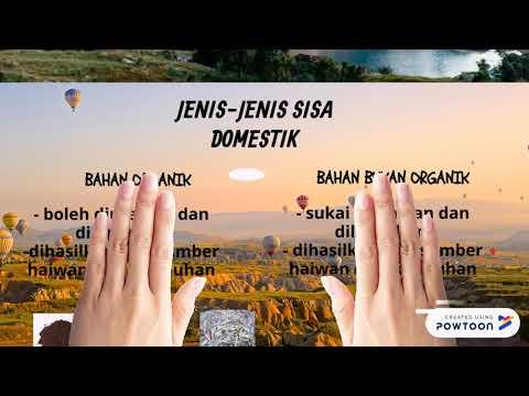 Copy Of Sisa Domestik Geografi Tingkatan 1 Lessons Tes Teach