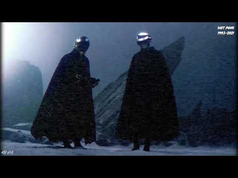 Daft Punk - Epilogue 2021 (Music Video)
