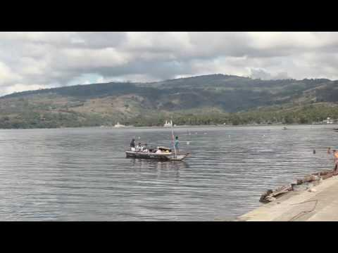Moriataw o Ranaw - A Lake Lanao Documentary (Official Trailer)