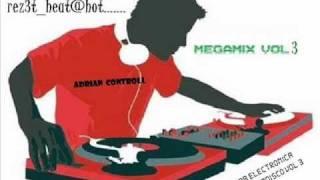 Hora Electronica Kapital Mix 3 Dj Adrian Controll