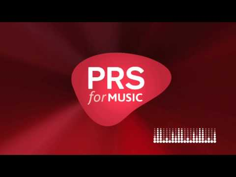 PRS for Music - Animated Logo