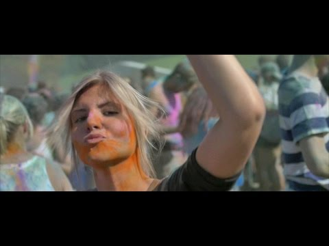 Cuebrick – Unity (Official Holi Gaudy Anthem) (Official Video HD)