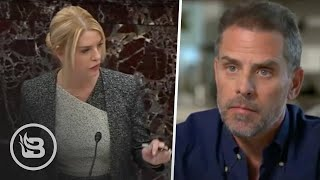 Pam Bondi Lays Out the DEVASTATING Case Against Hunter Biden
