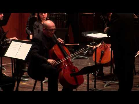 Sharafyan: Cello Concerto No.2